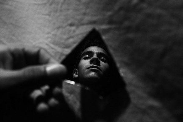 szorongás leküzdése egyedül